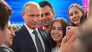 Putin – der gute Zar