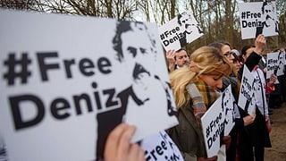 Druck auf Ankara nimmt zu