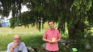 Vuorz: La via planisada tras Migliè dat da discutar