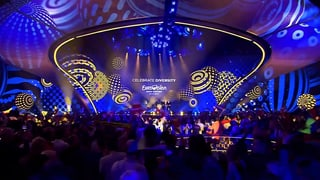 Video «ESC 2017 – 1. Halbfinale» abspielen
