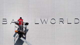 Baselworld zieht Messe Schweiz in die Verlustzone