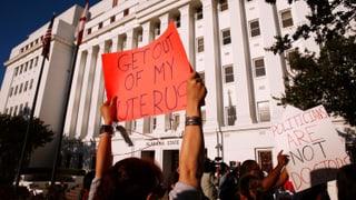 Alabama verabschiedet rigides Abtreibungsgesetz