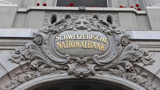 SNB: La muntogna da devisas n'è il schaner betg pli creschida