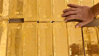 Welchen Wert hat das Gold in der Geldpolitik?