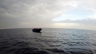 Die gefährliche Flucht in die Golfstaaten