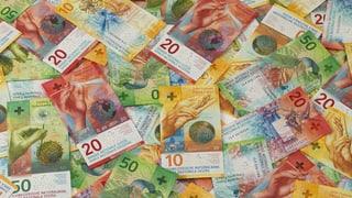 Kanton Bern verzichtet auf 100 Millionen Franken Steuereinnahmen