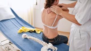 Berset will die kränkelnde Hausarztmedizin stärken