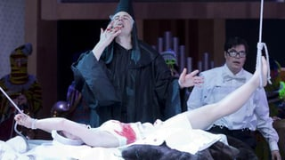 Laute Buhrufe für Sebastian Baumgartens «Don Giovanni»