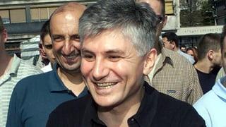 Zoran Djindjic – Serbiens ermordeter Hoffnungsträger