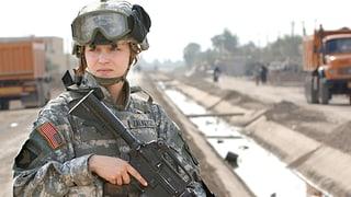 Dienst an einer höheren Sache: Frauen in der US-Armee