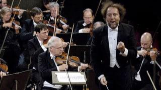 Riccardo Chailly tritt die Nachfolge von Claudio Abbado an
