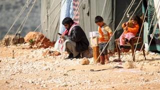 Luftschläge auf Bäckerei in Syrien: Bomben statt Brot