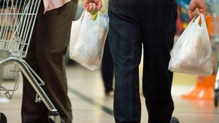 Verbot von Plastiksäckchen erhitzt die Gemüter