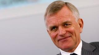 Kuoni: Ulf Berg nominà sco president dal cussegl d'administraziun