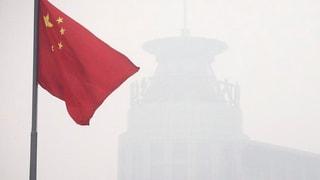 Die Luft in Peking soll besser werden