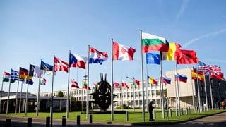 Nato wächst weiter und verärgert Russland