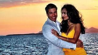 Max Loong bis über beide Ohren verliebt – und jetzt verlobt