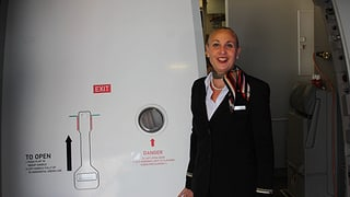 Aus dem Leben einer Flight Attendant