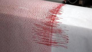Erdbeben der Stärke 6.1 erschüttert Taiwan