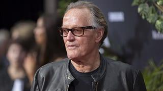 Peter Fonda stirbt mit 79 Jahren (Artikel enthält Video)