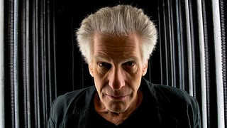 Von «The Fly» zu Freud: David Cronenberg wird 70