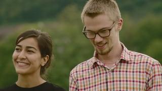 Video ««Die coolste Woche meines Lebens»: Die WG der Religionen» abspielen