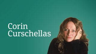 Corin Curschellas