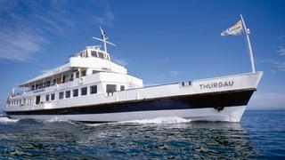 Bodenseeflotte will im Herbst länger fahren