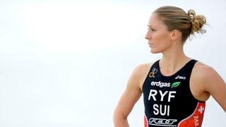 Daniela Ryf ist jetzt «offiziell bescheuert»