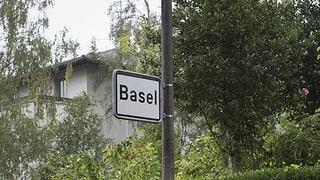 Keine obdachlosen Basler mehr – jedenfalls theoretisch