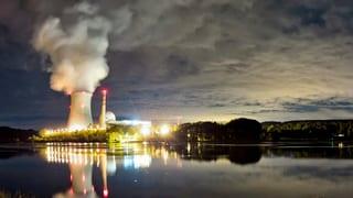 Kein vorzeitiger Atomausstieg – Das Protokoll zum Abstimmungstag