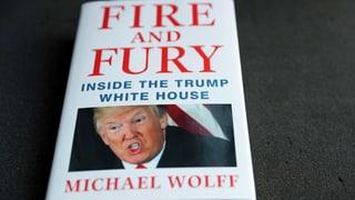 «Der Autor Wolff ist ein kleiner Aufschneider»