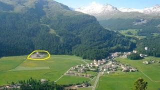 Nov hotel sper Furtschellas a Segl sin buna via