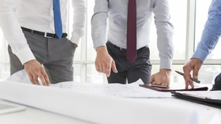 Ethos-Studie: Managerlöhne steigen um zwei Prozent