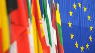 Wirtschaft in Euro-Ländern enttäuscht Öknonomen