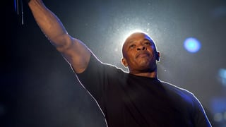 De Song vom Tag: Dr. Dre «Satisfaction»