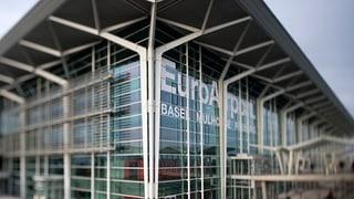 Mehr Flüge, mehr Passagiere und mehr Fracht am Euroairport