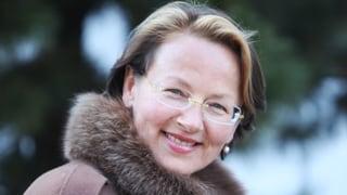 Video ««Cherchez la femme» - Gespräch zur Filmreihe mit Hildegard Keller» abspielen