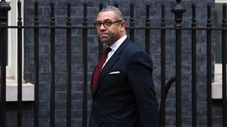 Bereits elf Tories wollen Premierminister werden