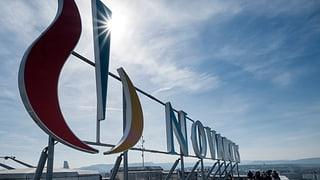 Novartis macht 15 Prozent mehr Gewinn