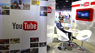 YouTube-Sperre wegen Mohammed-Film