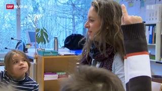 Neuer Zürcher Schulversuch mit weniger Lehrern pro Klasse