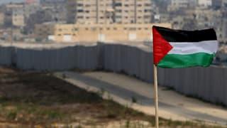 Palestinais: «Nus ans laschain betg metter sut squitsch»