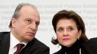 FDP-Angriff aufs Stadtpräsidium nur mit richtigen Kandidaten