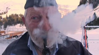 Rauchverbot unter freiem Himmel