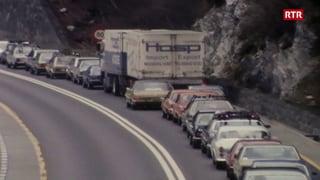Traffic da Pasca