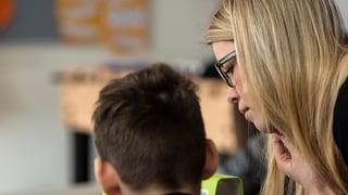 In den Basler Schulen fehlen Heilpädagogen