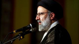 Ebrahim Raisi – der erzkonservative Newcomer