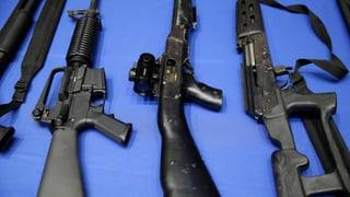 Belgien: Ein Eldorado für Waffenkäufer?