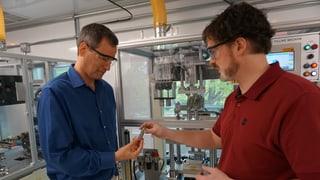 Auf der Suche nach der Superbatterie (Artikel enthält Video)